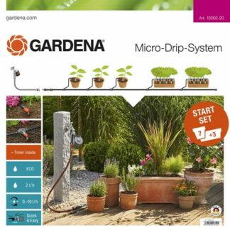Gardena Micro-Drip-system 1