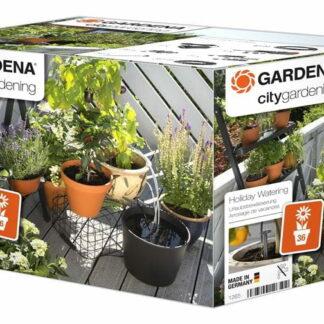 Gardena ferivanner
